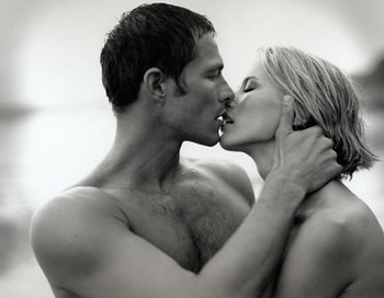 Come baciare e come si bacia.