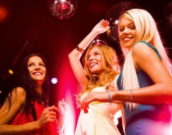 Rimorchiare in discoteca