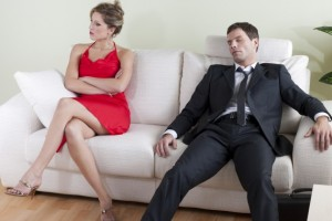 Come riconquistare una donna che sta con un altro